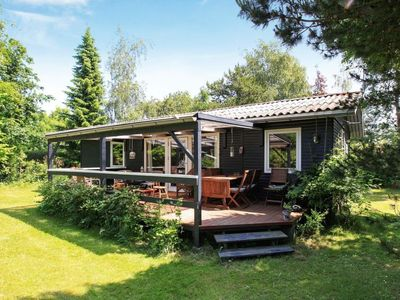 Photo for Vacation home Reersø in Gørlev - 5 persons, 3 bedrooms