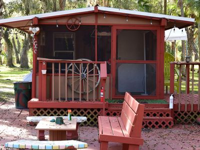 Photo for Bunk House Cabin - Sleeps 4