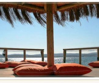 3-Bedroom Seafront VIP Apartment With Jacuzzi