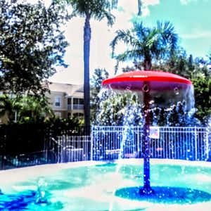 Photo for 3 Bedrooms Condo at Windsor Palms Resort 3 miles from Disney  G-WP