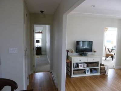 Photo for 5 Blocks to the beach in a modern and well updated home WITH off street parking