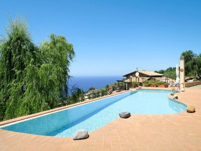 Photo for Vacation home Casa Ricali (MTO375) in Monte Argentario - 8 persons, 4 bedrooms