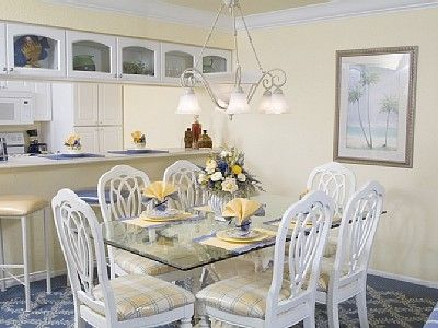 Dining Room / Gourmet Kitchen