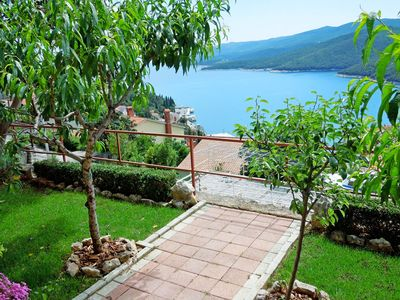 Photo for Apartments Elide (74651-A3) - Rabac