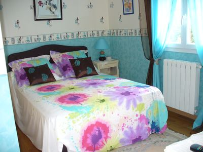 Photo for HOMESTAY ACCOMMODATION IN SETE