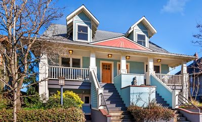 Photo for ★Alberta Arts ★ Perfect for groups★ (3 bath) Hottest Portland neighborhood