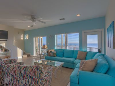 Photo for Captiva Fort Morgan Gulf Front Vacation House Rental - Meyer Vacation Rentals