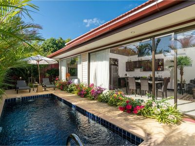 Photo for 2BR Villa Vacation Rental in Pakhlok Thalang,, Phuket,
