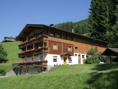 Photo for House at 1200 m above sea level at the Gattererberg