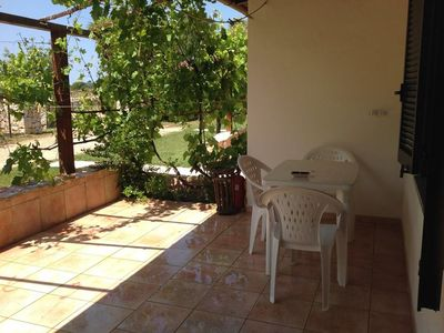 Photo for 1BR Apartment Vacation Rental in Sassari