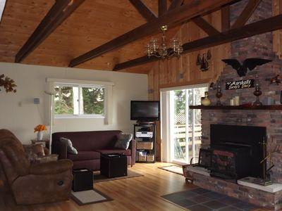 Photo for 1BR Cottage Vacation Rental in Rapid River, Michigan