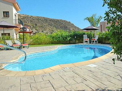 Photo for 2BR Villa Vacation Rental in Pissouri, Limassol