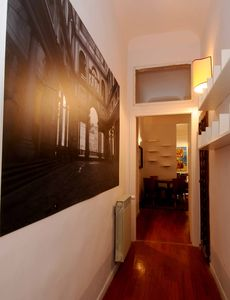 Photo for Charming apartment 90 sm center of Florence