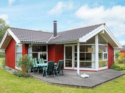 Photo for Modern Holiday Home in Lolland with barbecue