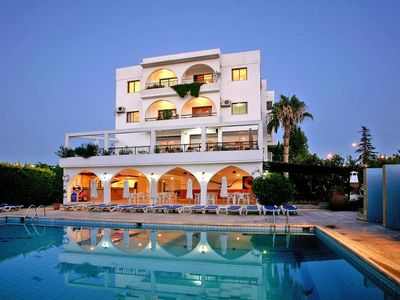 Photo for Apart Hotel Stephanos Hotel Appartements, Polis Chrysochous  in Um Paphos - 2 persons