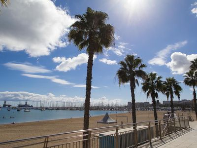 Photo for 2BR Hotel Suites Vacation Rental in Las Palmas de Gran Canaria, CN