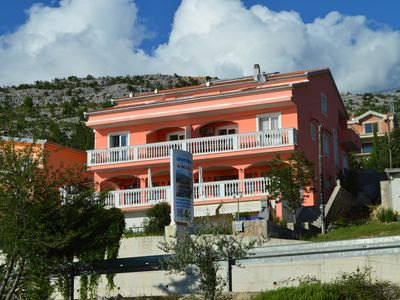 Photo for Holiday apartment Starigrad Paklenica for 1 - 2 persons - Holiday apartment
