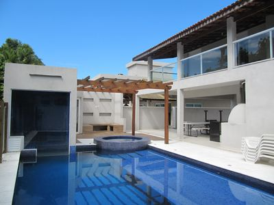 Photo for House in Riviera de São Lourenço for families and friends