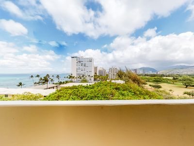 Photo for Studio Vacation Rental in Honolulu, Hawaii