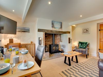Photo for Church View - Two Bedroom House, Sleeps 3