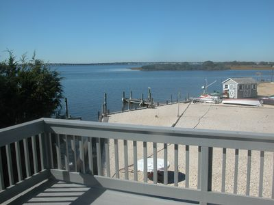 Photo for Ortley Beach SUMMER or WINTER Rental On The Barnegat Bay