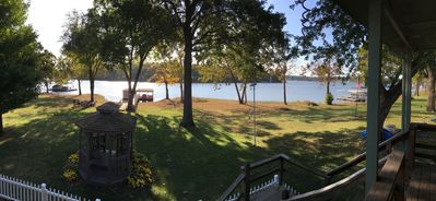 Photo for Amazing views, Lake Front Home!!!