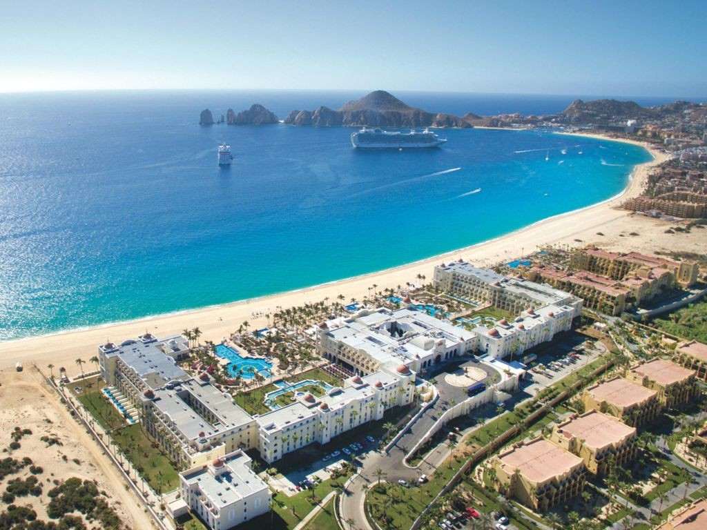 villa del palmar beach resort and spa cabo san lucas heart of