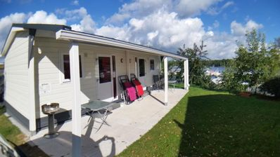 Photo for 1BR Apartment Vacation Rental in Kahl, Spessart (Bayern)