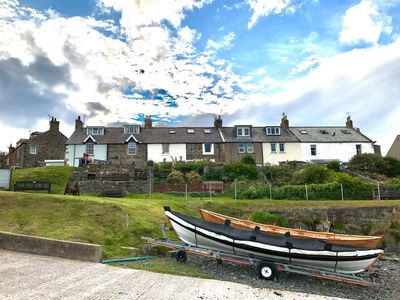 Photo for 2BR House Vacation Rental in Craster