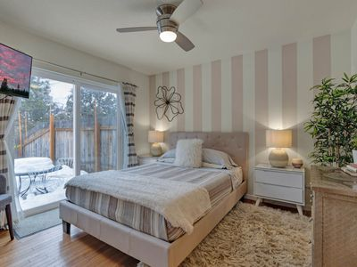 Photo for Enjoy this Pinterest like home in Midtown/Pet Friendly