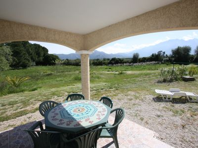 Photo for House / Villa - Calvi