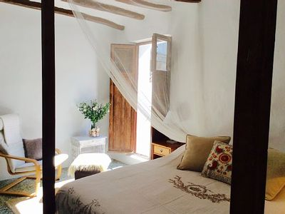 Photo for 2BR Cottage Vacation Rental in Vall de Gallinera, Alicante