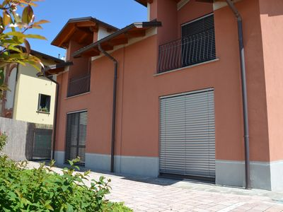 Photo for Holiday apartment Casale Monferrato for 1 - 4 persons with 1 bedroom - Holiday apartment