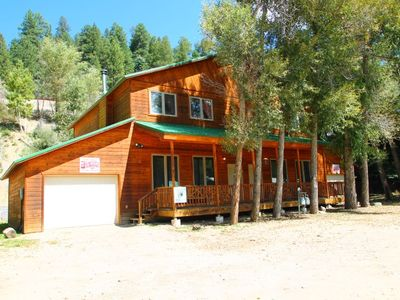 Photo for 6BR House Vacation Rental in Red River, New Mexico