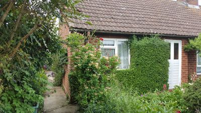 Photo for Two bedroom bungalow near Stratford Upon Avon