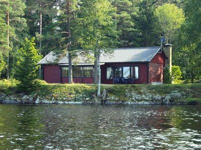 Photo for holiday home, Hultsfred  in Småland - 6 persons, 3 bedrooms