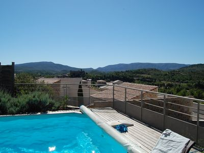 Photo for Private 2 Bedroom Villa with own pool.