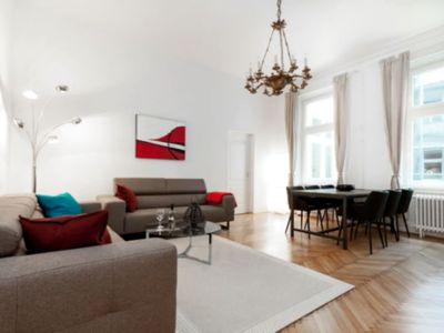 Photo for Trendy City Apartment Vaci Utca