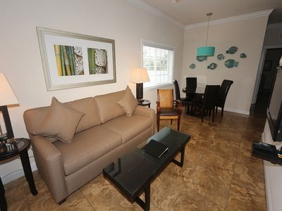 Photo for The Beach Club at Siesta Key #108A:  2 BR / 2 BA Resort on Siesta Key by RVA, Sleeps 6