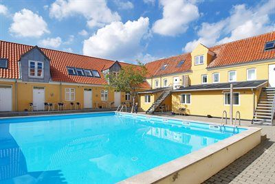 Photo for 2 bedroom accommodation in Gudhjem