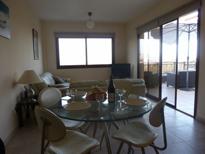Photo for Lovely Penthouse Apartment With roof terrace and spectacular Views