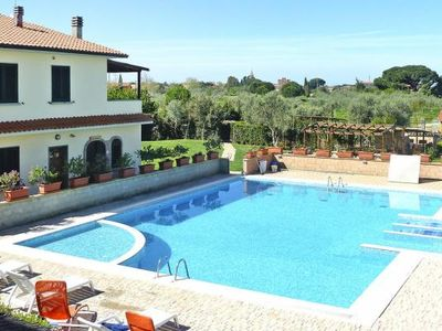 Photo for Holiday resort Borgo Guglielmo, Cecina  in Riviera degli Etruschi - 4 persons, 1 bedroom