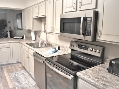 Photo for Sleeps 8 Completely Remodeled Fully Furnished Condo in Branson