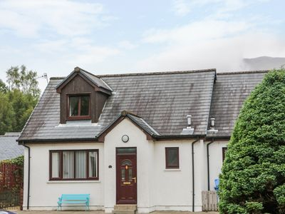 Photo for 3 Angus Crescent, BALLACHULISH