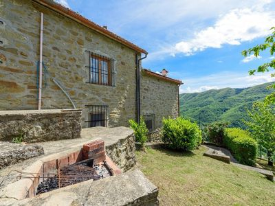 Photo for 4BR Country House / Chateau Vacation Rental in Londa, Toscana