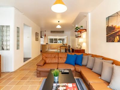 Photo for Center of Thonglor,Ekamai. Big,Cozy Whole House for you