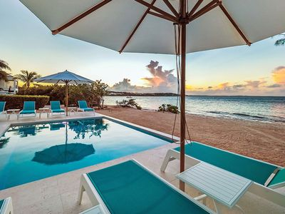 Photo for 6BR Villa Vacation Rental in Turtle Cove Marina, Providenciales