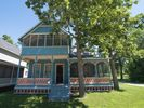 5BR Cottage Vacation Rental in Thousand Island Park, New York