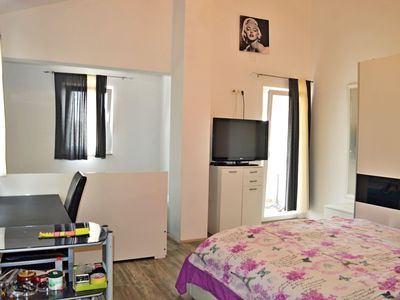 Photo for Apartments Ante Seline / One bedroom A2