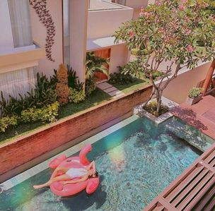 Photo for One Bedroom Private Villa Miracle Of Nusa Dua Bali
